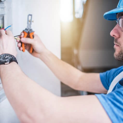 arlington heights electrician