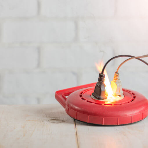 What Causes Electrical Fires And How To Prevent Them