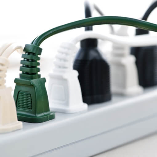 Common Causes of Electrical Power Surges
